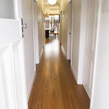 Laminate Flooring Victoria Feature Grade Blackbutt Flooring Looking Sharp In This Hallway