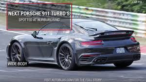 widebody porsche boxster porsche 718 boxster gts spied should be a performance bargain