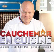replay cauchemar en cuisine philippe etchebest cauchemar en cuisine philippe etchebest au bord de la crise de