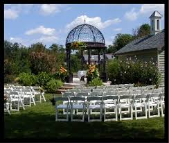 outdoor wedding venues pa cameron estate inn carriage house gazebo wedding venue wedding