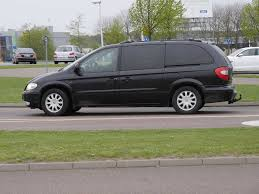 user images of chrysler grand voyager generation gk gy rg 2 5 crd