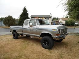 79 ford f150 4x4 for sale 1979 ford f150 supercab