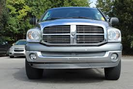 2007 dodge ram grille 2007 used dodge ram 1500 4wd cab 140 5 laramie at penske