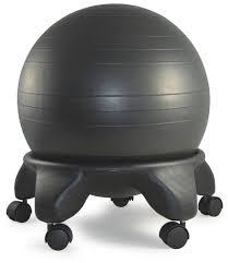 comfort balance ball chair balance ball office chair