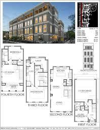 town house floor plan 8 400 sq 5m lot 5m townhouse 70pax 3k signal june sept 2019