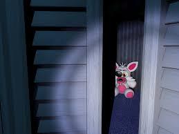 nightmare mangle plushie five night u0027s at freddy u0027s pinterest
