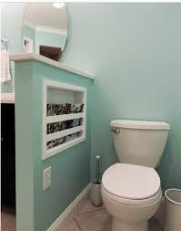 In Wall Bathroom Storage Remodelaholic 25 Brilliant In Wall Storage Ideas For Every Room
