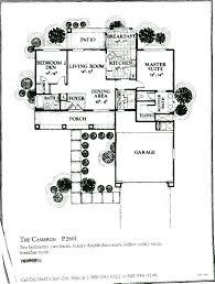 Borgata Floor Plan Sun City West Floorplans Retirement Communities Arizona