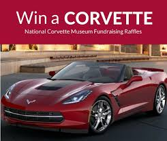 national corvette museum raffle corvette museum on longbeach would look on you