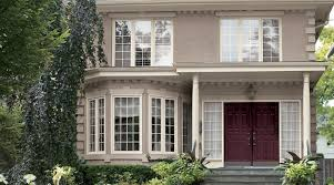 cute way to choose a new exterior paint color way to choose a new