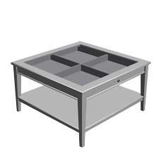 glamorous triangle glass top ikea coffee table is also a kind thippo
