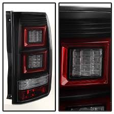 discovery 2 rear light conversion 09 land rover discovery 3 lr3 performance led tail lights black