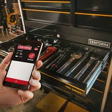 craftsman smart lock tool storage craftsman