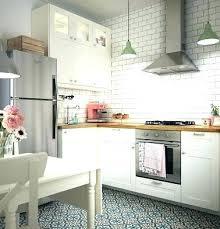 cuisine metro carrelage metro cuisine metro cuisine pour co cuisine
