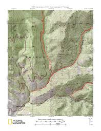 Seattle Elevation Map by Beavercreekcampground Jpg