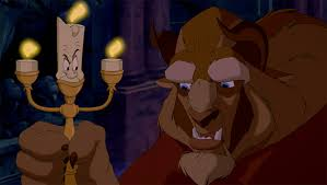 quiz you are lumiere can you successfully convince beast to