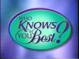 who knows the best who knows you best shows wiki fandom powered by wikia