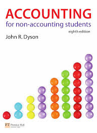 accounting for non business students