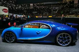 first bugatti bugatti chiron is the first production car to make 1500 hp