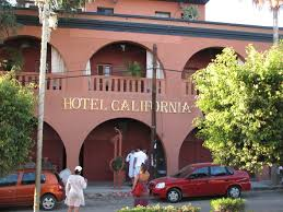 hotel california todos santos mexico beautiful space in a