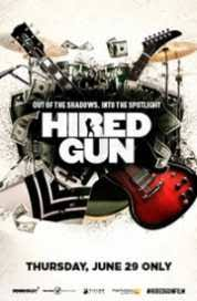 hired gun 2017 hd hdrip aac movie download torrent torino taxi