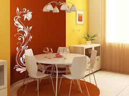esszimmer gestalten wände wandtattoos fürs esszimmer und den essplatz wandtattoo