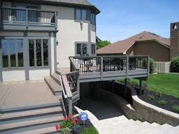 composite deck builders columbus oh u2013 columbus decks porches and