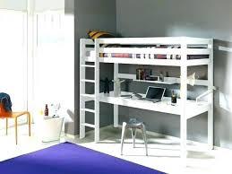 lit mezzanine 1 place avec bureau conforama lit mezzanine bureau conforama gallery of lit mezzanine clasf with