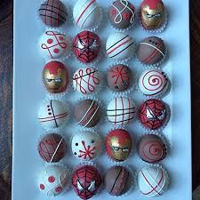 cake pops and cake balls bitesizedbakery instagram photos