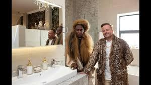 win a home ep 7 season 4 bathroom challenge judging youtube