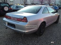 2001 honda accord v6 2001 honda accord coupé v 6 related infomation specifications