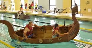 cardboard regatta tap and cork festival highlight happenings at