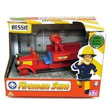 fireman sam vehicles amazon uk