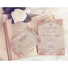shabby chic wedding invitations shabby chic wedding invitations is an amazing ideas you must