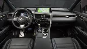 lexus lx interior 2017 2017 lexus rx 450h pricing for sale edmunds
