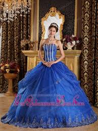 royal blue and white quinceanera dresses dresses trend