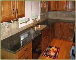 ceramic subway tile kitchen backsplash home design ideas
