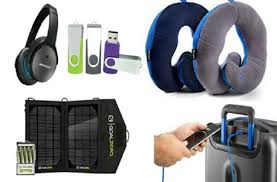 Travel Gadgets images Best travel gadgets and accessories jpg