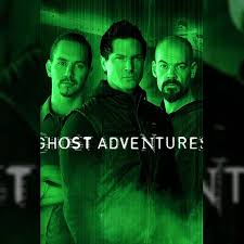 ghost adventures topic youtube
