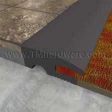 carpet dividers from tile to meze