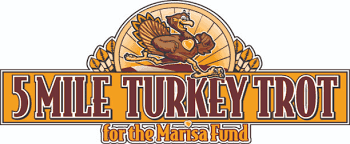 rockland road runners thanksgiving day 5 mile turkey trot race info