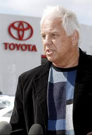 toyota account toyota dismisses james sikes u0027 account of runaway prius ny daily news