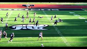 thanksgiving college football berry college football season highlights 2015 youtube