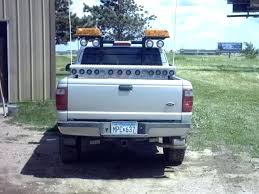 Ford Ranger Bed Dimensions Tool Boxes Ford Ranger Truck Toolbox Husky Ranger Truck Bed Tool