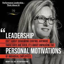 Leadership Meme - executive forum performance leadership institute