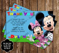 mickey mouse clubhouse birthday invites novel concept designs disney mickey mouse clubhouse toodles