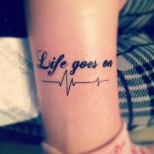 life goes on wallpapers designed quotes sayings life goes on wallpaper life goes on photo