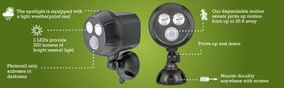 mr beams mb390 300 lumen weatherproof wireless battery