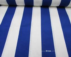 Blue And White Striped Upholstery Fabric Blue And White Striped Fabric Sofia Stripes Curtain Upholstery