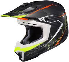 carbon fiber motocross helmet 134 99 hjc cl x7 blaze motorcross mx helmet 994791